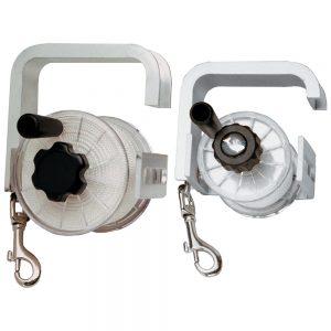 Aluminum Dive Reels