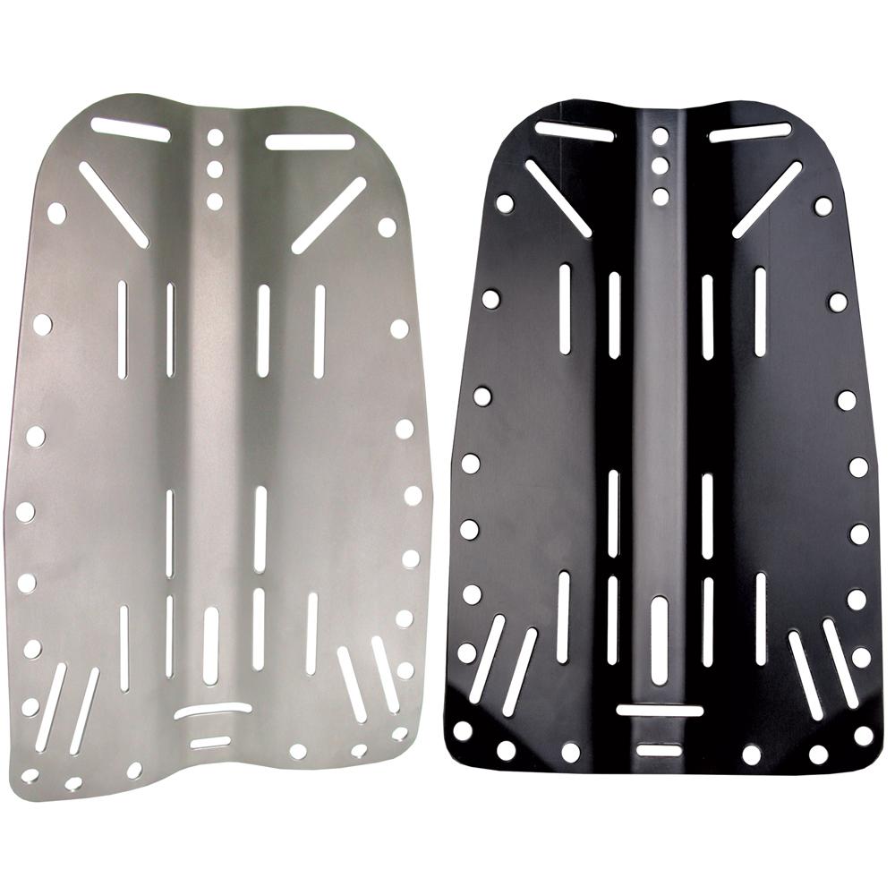 Back Plates