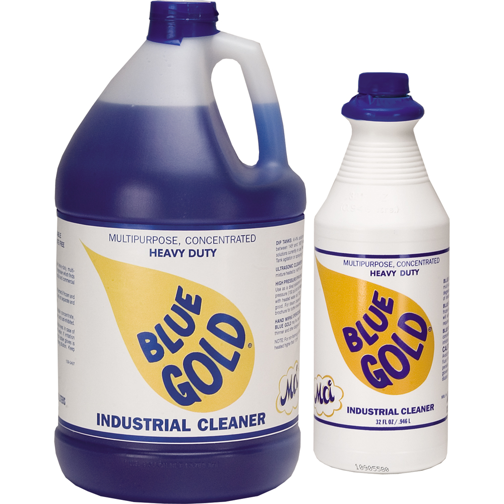 Blue Gold Cleaner Concentrate