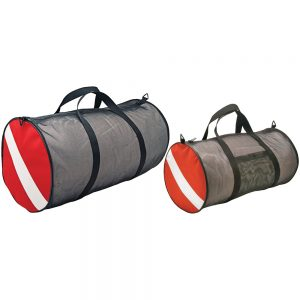 Dive Flag Duffel Bag