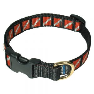 Diver Pet Collar