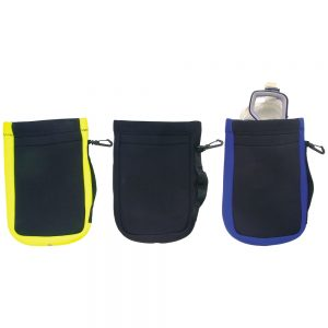 Neoprene Mask Bag