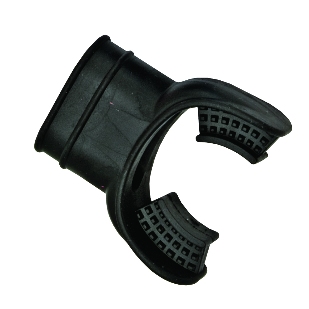Mouthpiece - Dura - Black