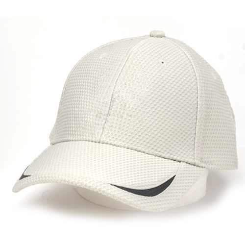 Structured Quick Dry Cap