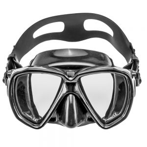 Double Lens Voyager Mask
