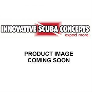 Diver's Slate-2 3/8 Carabiner Clip-Pink