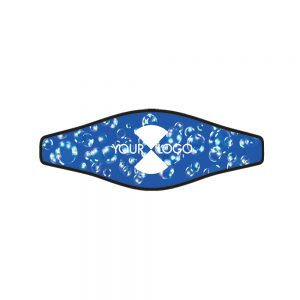 Picture Slap Strap - Bubbles - IMPRINT
