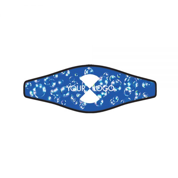 Picture Slap Strap – Bubbles – IMPRINT 1