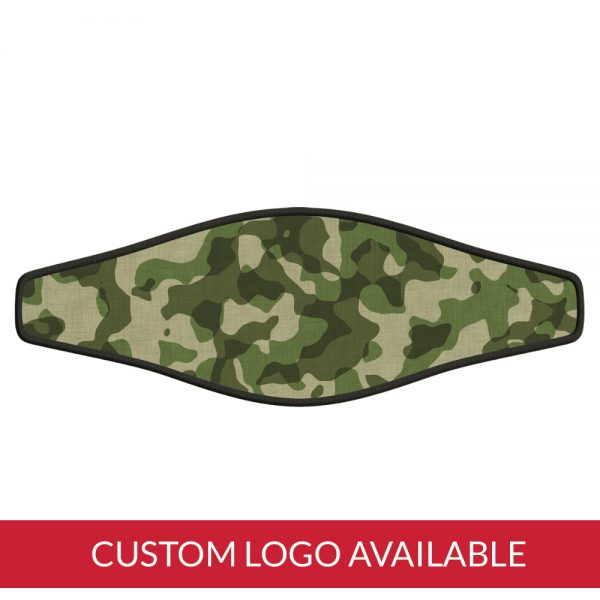 Picture Combo Strap – Green Camo – IMPRINT 1