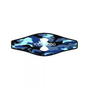 Picture EZ Strap - Blue Camouflage - IMPRINT