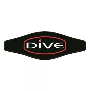 Picture Buckle Strap - Dive Gear