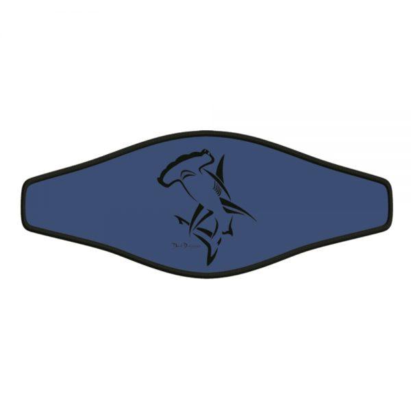 Picture EZ Strap – Dunleavy Hammerhead 1