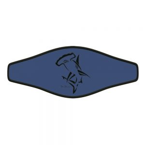 Picture Buckle Strap - Dunleavy Hammerhead