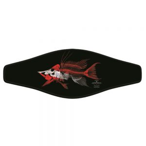 Picture Strap-Wrapper - Hogfish
