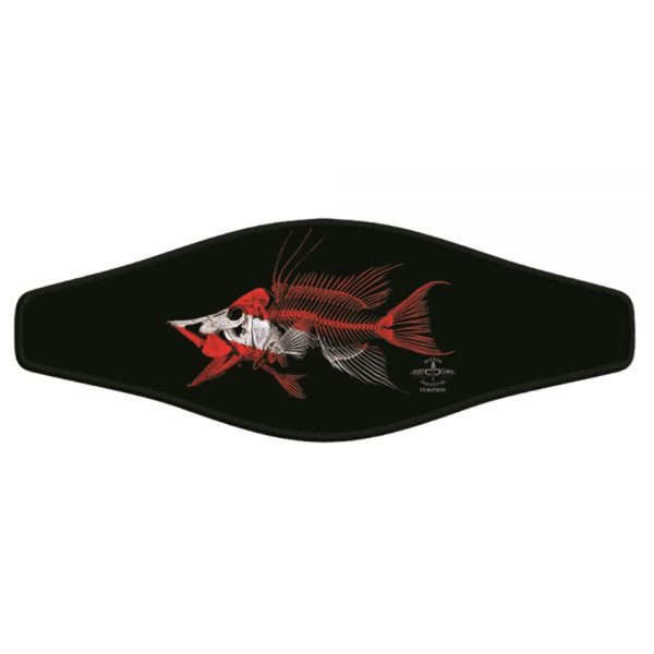Picture Buckle Strap – Hogfish 1