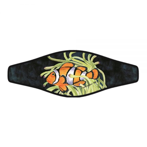 Picture Buckle Strap – Lazy Afternoon 1