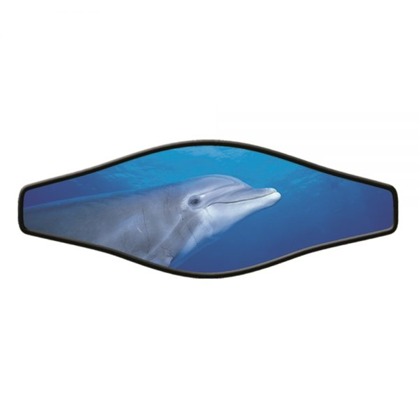 Picture Combo Strap – Live Dolphins 1