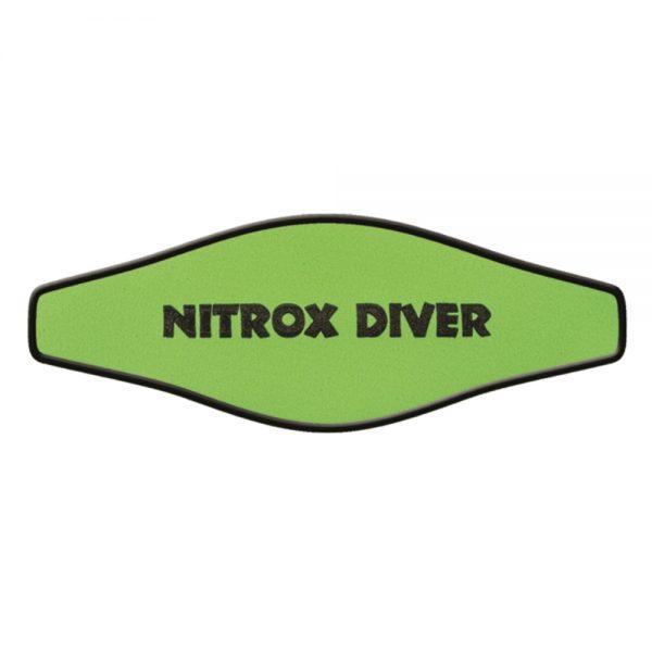 Picture Buckle Strap - Nitrox