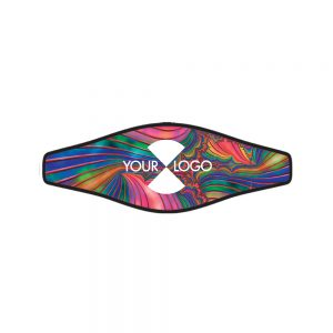 Picture Combo Strap - Psychedelic - IMPRINT