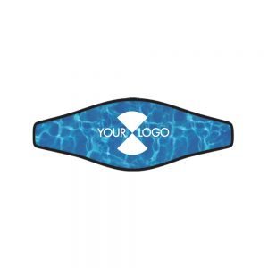 Picture Strap-Wrapper - Psychedelic - IMPRINT