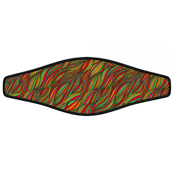 EZ strap – Abstract Colors 1