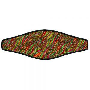 Slap strap - Abstract Colors