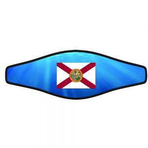 Combo strap - Florida State Flag