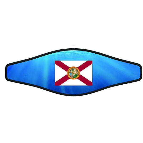 Strap wrapper – Florida State Flag 1
