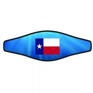 EZ strap - Texas State Flag